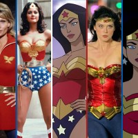 Top 5 Animated Portrayals Of Wonder Woman