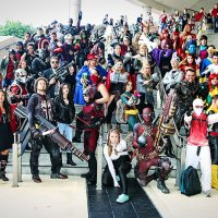 Top 5 Greatest Fan Conventions