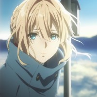 Top 5 Violet Evergarden Moments