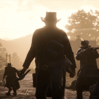 Red Dead Redemption 2 gameplay trailer drops! Watch it here!