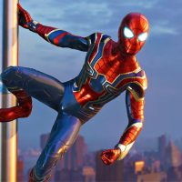 Top 5 Spider-Man Costumes