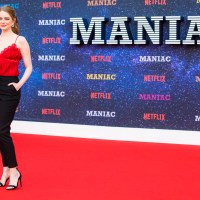 New Photos From the Maniac World Premiere