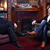 Sherlock Creators Set To Release Dracula Miniseries
