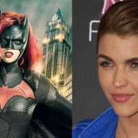 Ruby Rose as Batwoman – Fan Reactions and Arrowverse Details