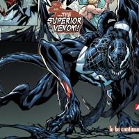 Top 5 Villains Who Have Worn the Venom Symbiote