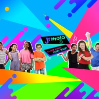 JrMojo Partners With Kid Genius Cartoons!