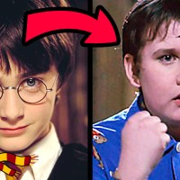 Top 3 Shocking Differences Between the Harry Potter Movies and Books