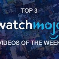 Anime Fights, Best Video Games & Disappointing Movies of 2018 – Top 3 WatchMojo Videos of the Week