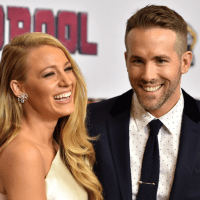 Top 5 Times Blake Lively & Ryan Reynolds Roasted Each Other