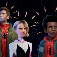 Into The Spider-Verse Gets a Sequel and Spin-Off