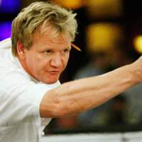 Yet Another Top 5 Gordon Ramsay Outbursts