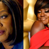 Top 5 Viola Davis Performances