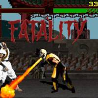 Top 5 Mortal Kombat Fatalities