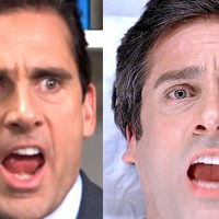Top 5 Funniest Steve Carell Moments