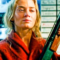Top 5 Emily Blunt Performances