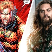 Aquaman Breaks Records as the Biggest Movie in the World This Weekend!