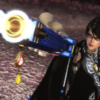 Top 5 Most Insane Boss Battles from Bayonetta!