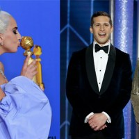 2019 Golden Globes Winners & Best Moments