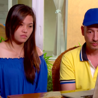 "5 More of the Worst ""90 Day Fiancé"" Couples"