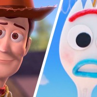 New Toy Story 4 Trailer Reactions!