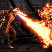 Top 5 Mortal Kombat Finishers
