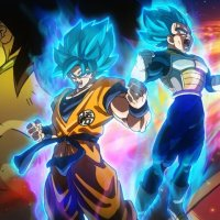 Top 10 Dragon Ball Super: Broly Moments
