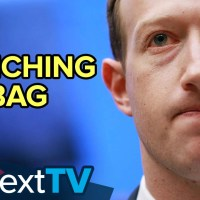 Why Mark Zuckerberg Is A Punching Bag