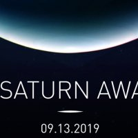 Saturn Award Nominations for 2019!