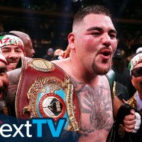 On Andy Ruiz' defeat of Anthony Joshua