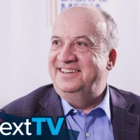 Bernard Gershon: Interview with the Media Executive   <a href=