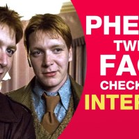 The Weasley Twins Fact Check the Internet