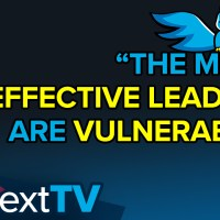 Tacklin' Twitter: The Power Of Vulnerability In Leadership