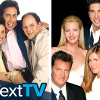 Streaming Wars: Friends vs Seinfeld