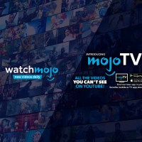 Welcome to MojoTV!  All the stuff you can't see on YouTube!