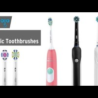 Top 5 Electric Toothbrushes (2020)