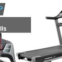 Top 5 Treadmills (2020)