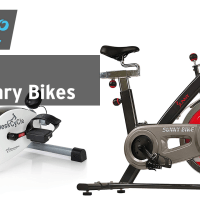 Top 5 Stationary Bikes (2020)