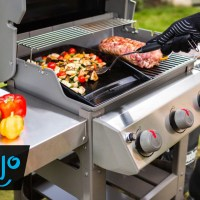 Top 5 Outdoor Grills (2020)