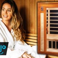 Top 5 Saunas (2020)