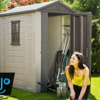 Top 5 Storage Sheds (2020)
