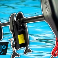 Top 5 Electric Trolling Fishing Motors (2020)