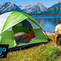 Top 5 Best Camping Tents (2020)
