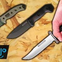 Top 5 Best Hunting Knives (2020)