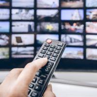 How To Binge-Watch TV the Healthy Way