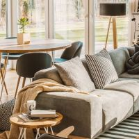 Ways to Enhance the Aesthetics of Your Living Room