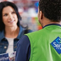For a Limited Time, Get a Sam's Club Membership for Less Than $15