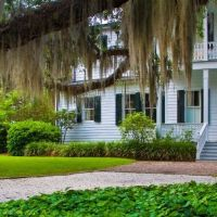 Step Back in Time: A Quick History of Southern Architecture