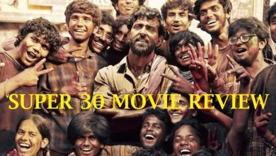 Photo of Super 30 Review