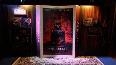 Photo of Annabelle Comes Home Full Movie Review