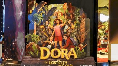 Photo of Dora and the Lost City of Gold Review